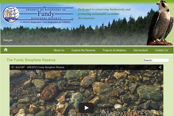 Fundy Biosphere